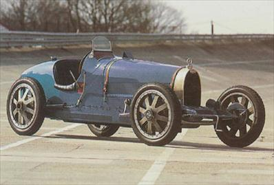 1925 Auto Racing Europe on Ancestor  Into An Elegant  Sophisticated And Reliable Racing Machine