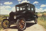 Ford Model T - 1908-1927