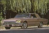 Ford Thunderbird - 1964-1966