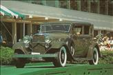 Lincoln Kb - 1932-1933