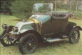 Renault Ax - 1908-1914