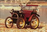 Renault Type A - 1899-1900